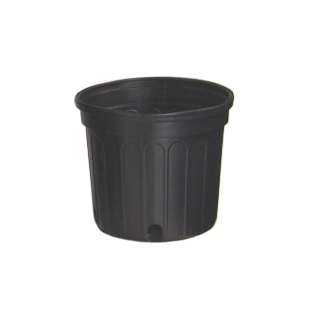 1 Gallon Plastic Nursery Pots