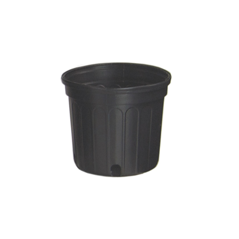 1/2 Gallon Plastic Nursery Pots