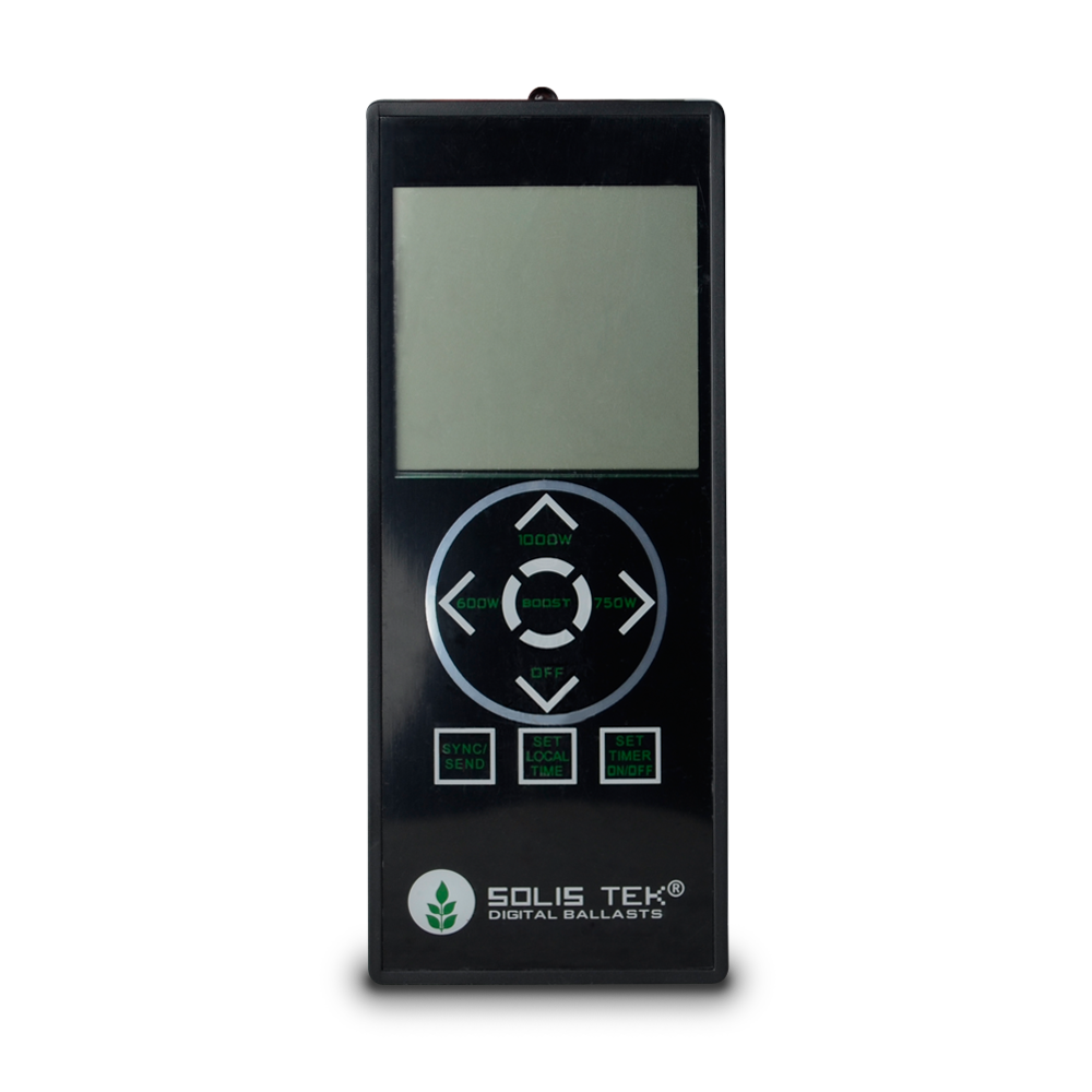 Solis Tek MATRIX Remote Control