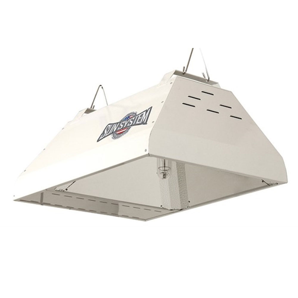 Sun System LEC 315 Watt 4200k Grow Light