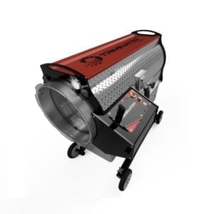 Triminator Xl Dry Trimmer Titled Front Angle