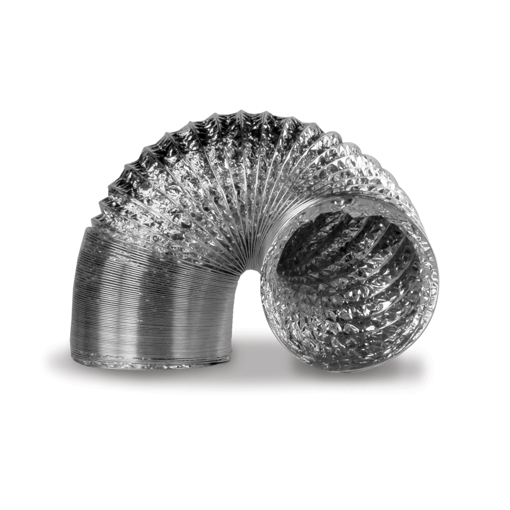 6 Inch Flexible Ducting