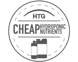 Cheap Hydroponic Nutrients
