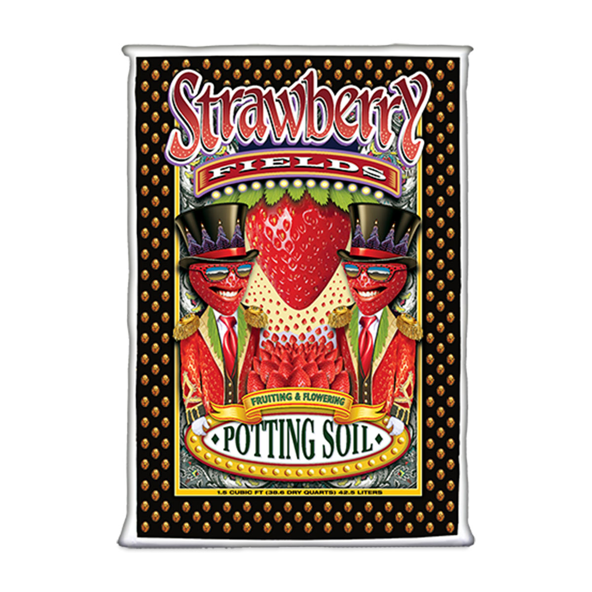 FoxFarm Strawberry Fields® Potting Soil