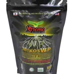 Mykos WP soluble plant fertilizer