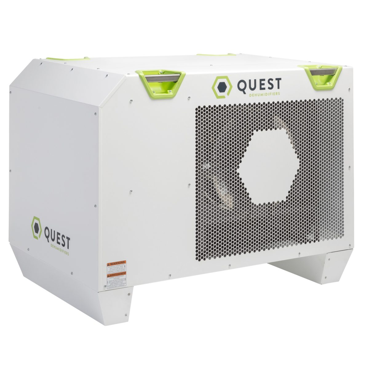 QUEST 506 Commercial Dehumidifier 500 Pint