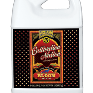 Cultivation Nation Bloom Gallon