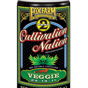 Fox Farm Cultivation Nation Veggie 1lb