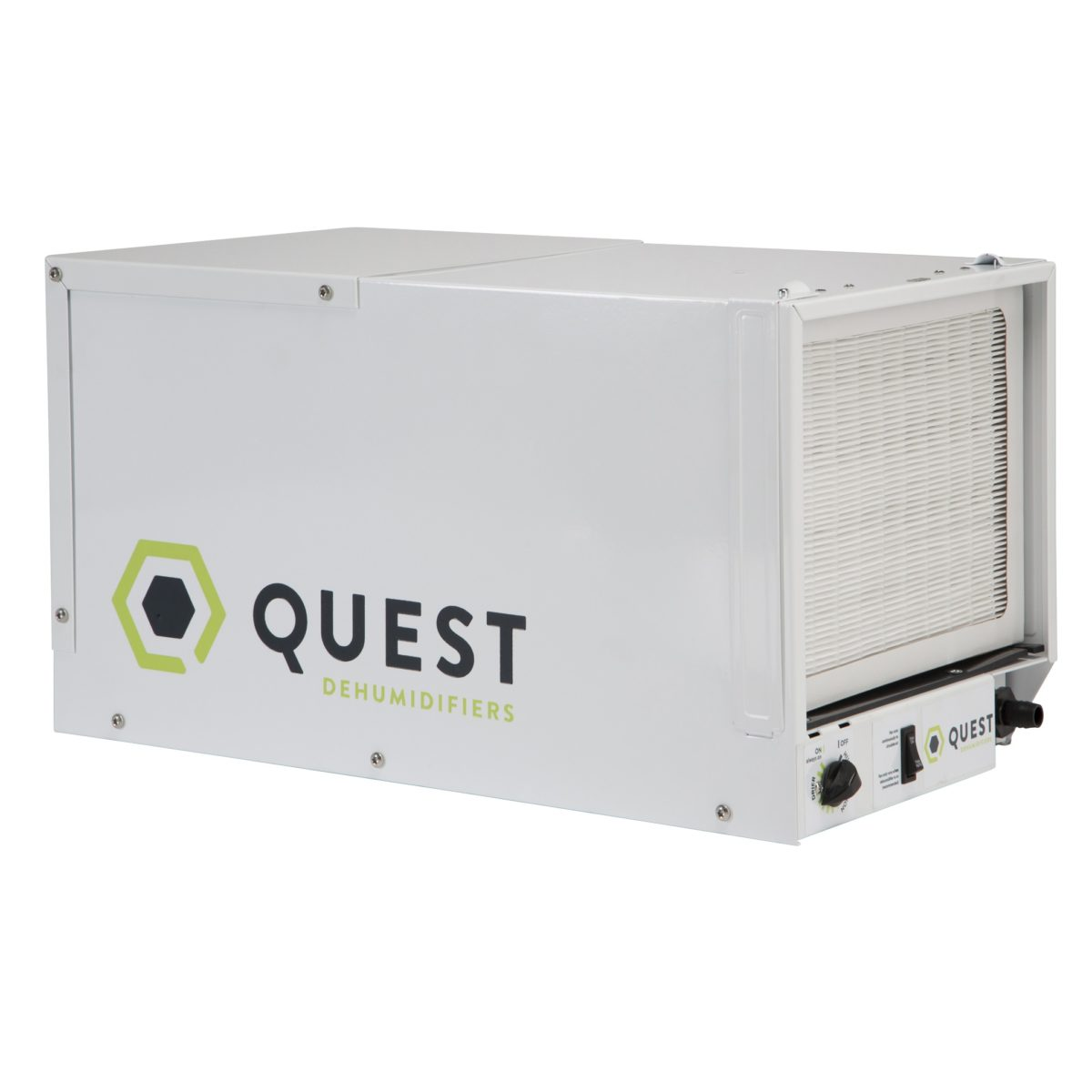 Quest Dehumidifier – 70 Pint
