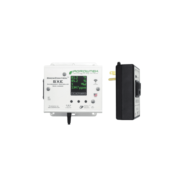 MCX1 Climate Control System