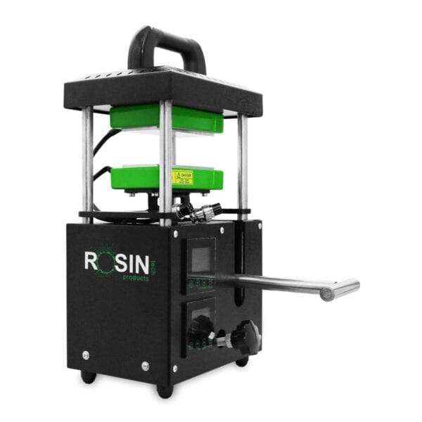 Rosin Press Big Smash