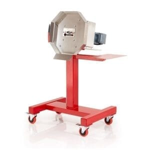 Centurion Hp1 Buker With Stand System