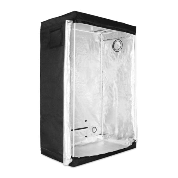 Grow Tent Agromax 2X4 Level Angled Open