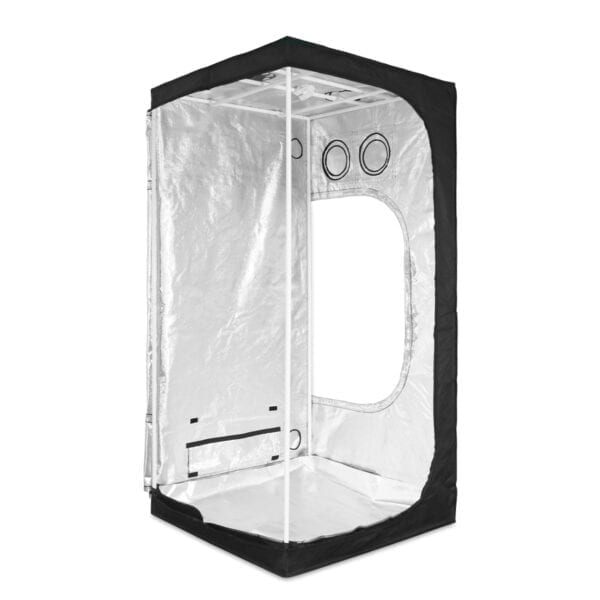 Grow Tent Agromax Original Level Angled Open