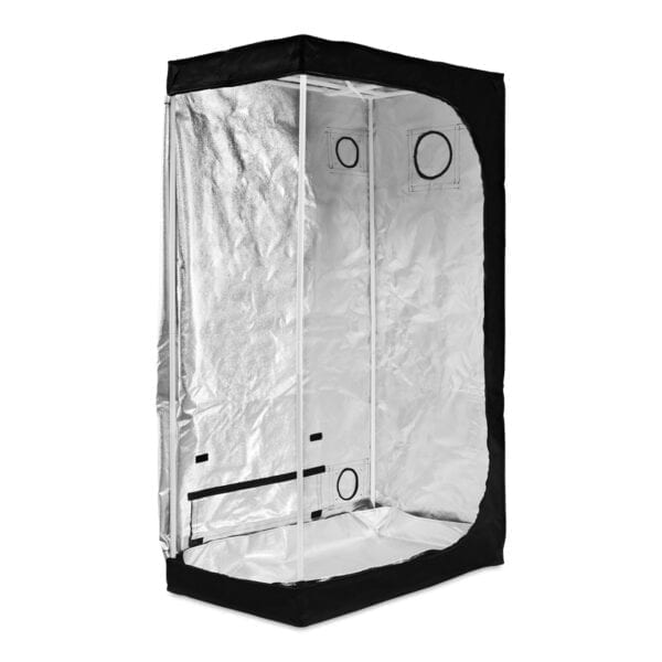 Grow Tent Agromax Small Level Angled Open
