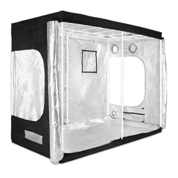 Grow Tent Agromax Xl Level Angled Open
