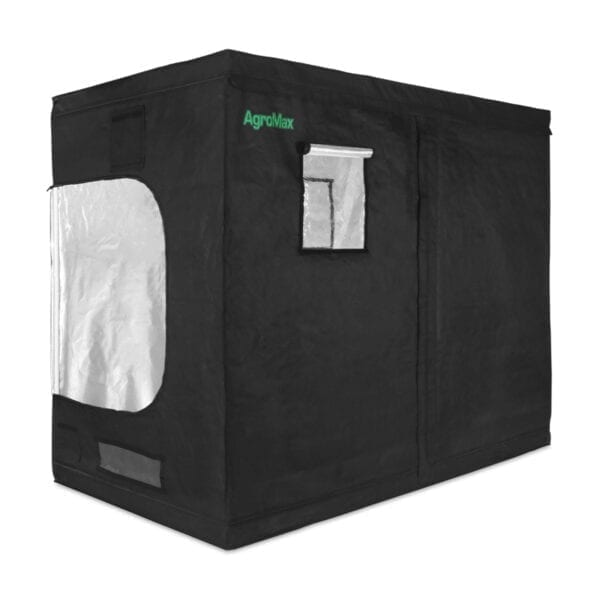 Grow Tent Agromax Xl Level Angled Window Up