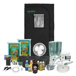 Green Thumb Tent Kit