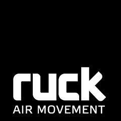 Ruck Air Movement Fans