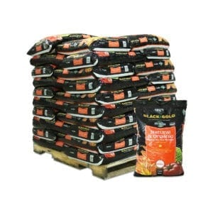 Black Gold Natural Organic Potting Mix Pallet