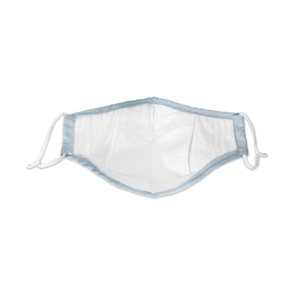HTG PM 2.5 Mask Non Woven Filter Pocket