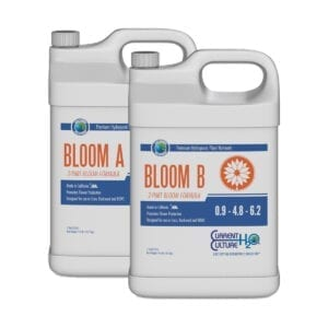 Cultured Solutions Bloom AB 1 Gallon