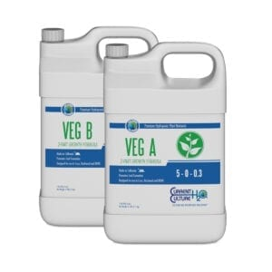 Cultured Solutions Veg AB - 32 Ounce
