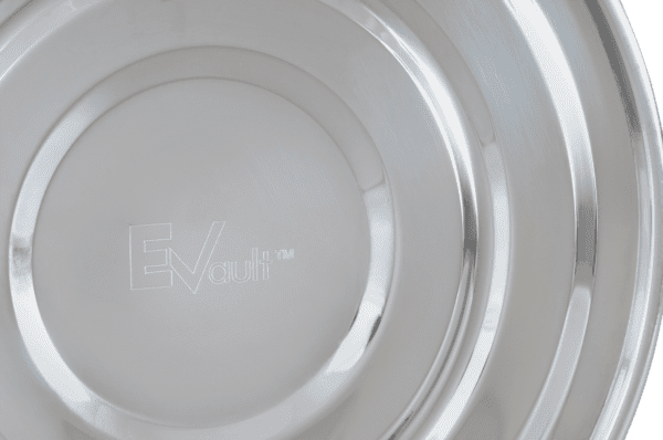 Evault Stainless Steel Extract Storage and Transportation Container