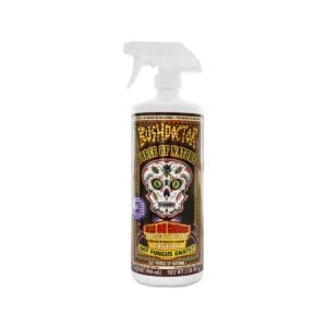 Foxfarm Bushdoctor Force Of Nature Insecticide Spray 1 Quart