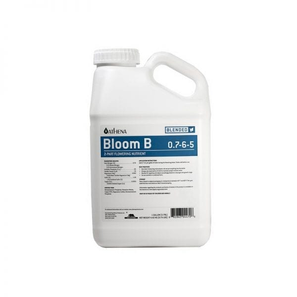 Athena Bloom B - Gallon