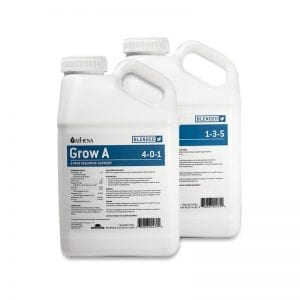 Athena Grow A & B Gallons