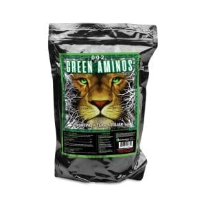 GreenGro Biologicals Green Aminos 5lb