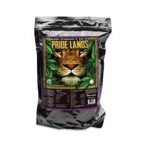 GreenGro Biologicals Pride Lands Bloom 5lb