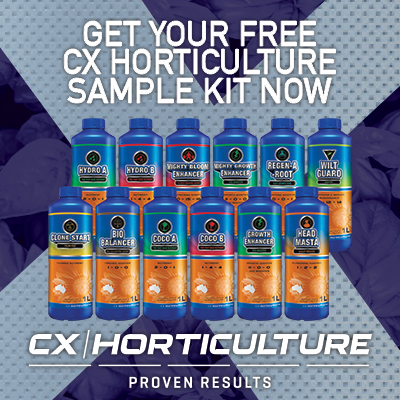 CX Horticulture Brand Products For Sale