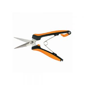 Micro Snips Non-Coated Curved.